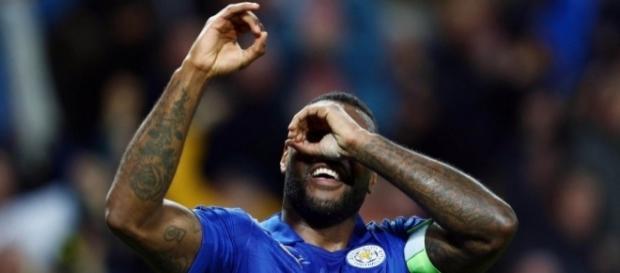 Leicester renverse Séville et se qualifie pour les quarts de ... - eurosport.fr