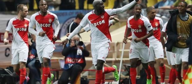 Ligue des champions : Monaco renversant face à Manchester - Le ... - leparisien.fr