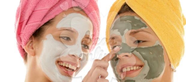 Livre seu rosto de imperfeições usando este remédio caseiro
