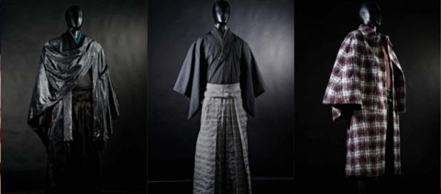 Marca japonesa lança coleção inspirada em samurais (Reprodução: Twitter)