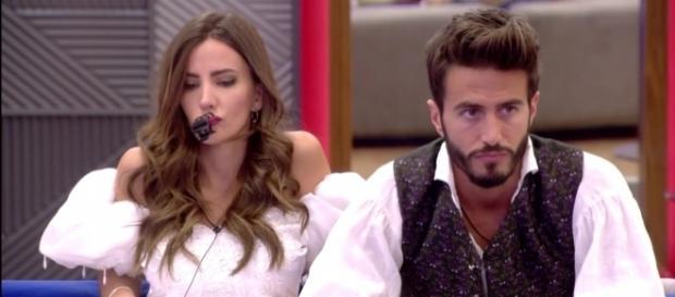 Marco Ferri y Aylén Milla están nominados junto a Daniela Blume