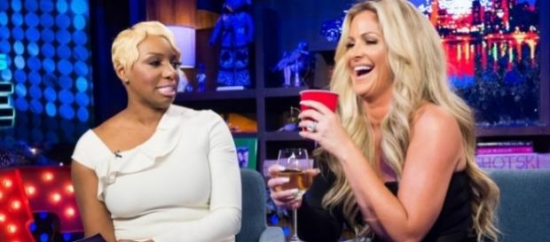 NeNe Leakes & Kim Zolciak Back on 'RHOA'? Their 10 Best & Worst ... - wetpaint.com