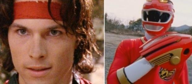 Power Ranger vermelho confessa crime bárbara - Google