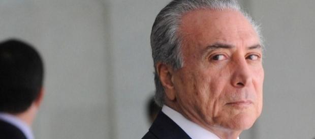 Presidente Temer afirma que Palácio da Alvorada é mal assombrado