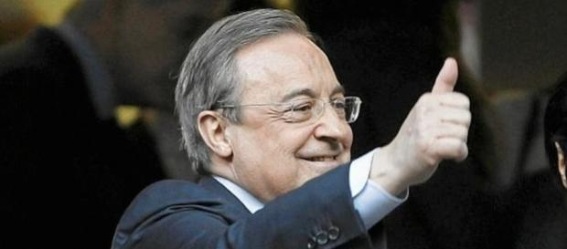 Real Madrid: Pérez sabote les ambitions du Barça!