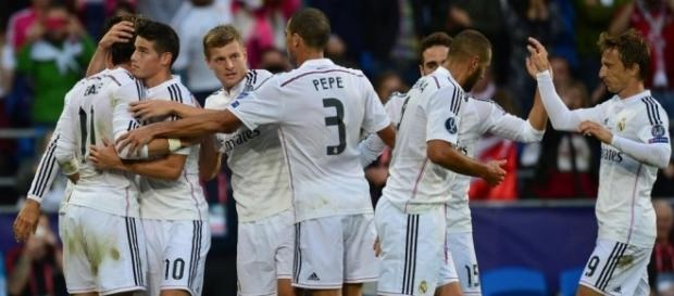 Real Madrid: Une nouvelle recrue va arriver!