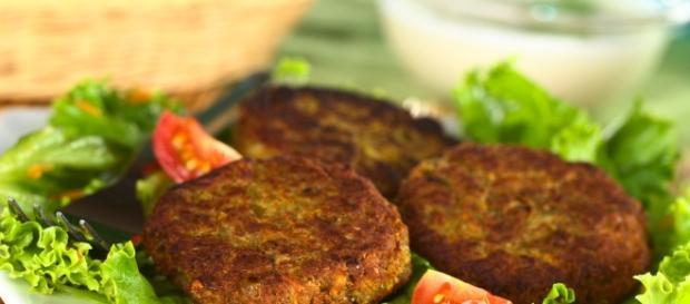 ricetta polpette di lenticchie (foto - nonsprecare.it)