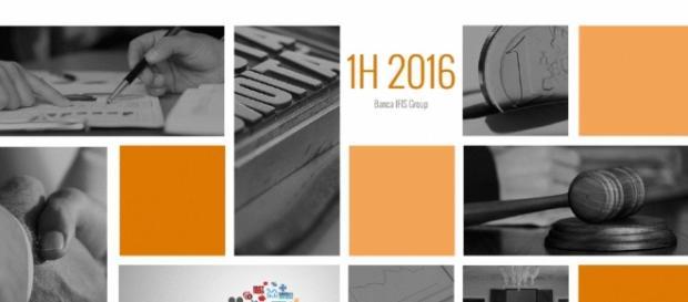 Risultati primo semestre 2016 Banca IFIS | rendimax - rendimax.it