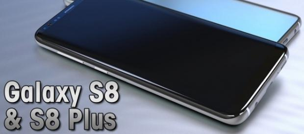 Samsung Galaxy S8 & S8 Plus Pre-order Will Start On April As Phones Will Be available For Release On April 21 (Waqar Khan/YouTube)