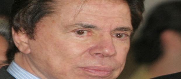 Silvio Santos faz revelação sobre câncer