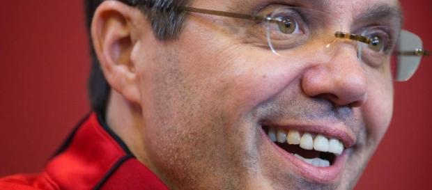 TBL: Lee Barfknecht discusses Tim Miles contract and Big Ten ... - omaha.com