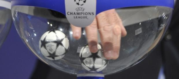 UEFA Champions League: Sorteo de la fase de grupos | Último Gol 2.0 - ultimogol.cl
