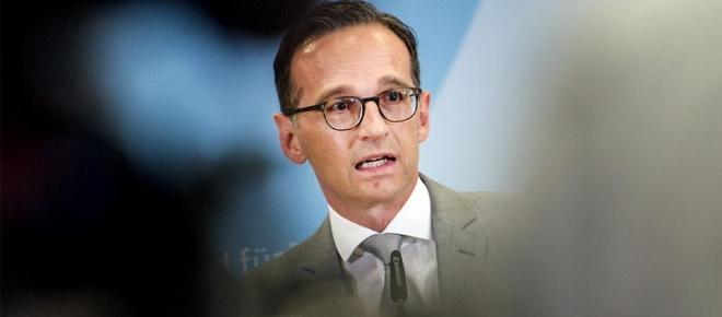 """Gesetzentwurf von Heiko Maas gegen """"Fake News"""" laut Juristen verfassungswidrig"""