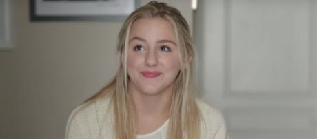 "Is Chloe Lukasiak replacing Abby Lee Miller in new ""Dance Moms"" installment? (via YouTube - Chloe Lukasiak)"