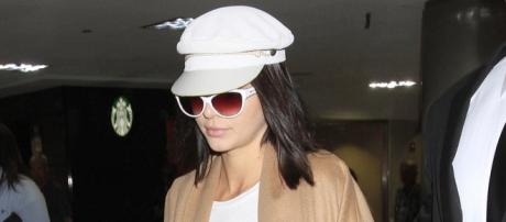 Is one of Kendall Jenner's friends the suspect of her Hollywood Hills house burglary? (via Blasting News library)