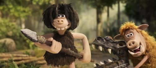 Aardman's Early Man: First Teaser Trailer Released - filmandtvnow.com