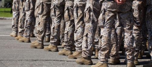 Accademia Formazione Militare, Autore a Accademia Formazione ... - accademiaformazionemilitare.it