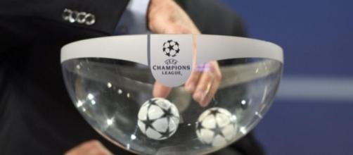Champions League, i sorteggi: la Juventus con il Siviglia, il ... - zonacalciofaidate.it