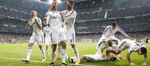Champions League: Real Madrid, Juventus join Bayern Munich ... - dailypost.ng