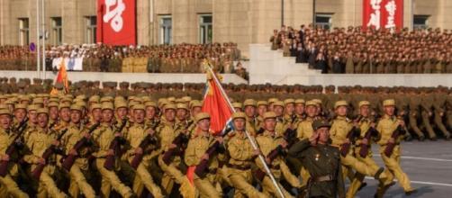 Corea del Nord: clima da guerra fredda - Termometro Politico - termometropolitico.it
