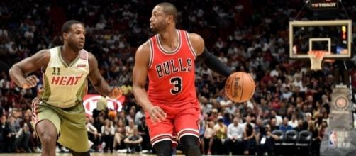 Dion Waiters knows he can never replace Dwyane Wade - pippenainteasy.com
