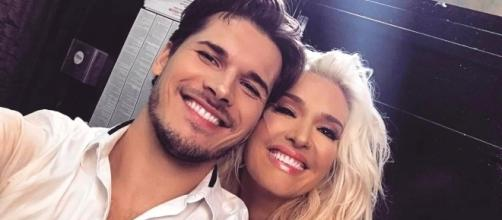Erika Jayne Gives a First Look at Dancing with the Stars ... - bravotv.com
