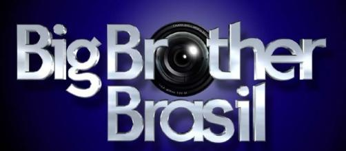 Este es el logo de Big Brother Brasil