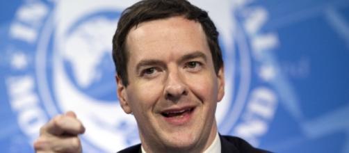 Ex-Treasury chief George Osborne to edit newspaper | WSBT - wsbt.com
