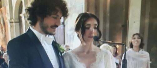Francesca e Giovanni, dopo il matrimonio arriva Ginevra
