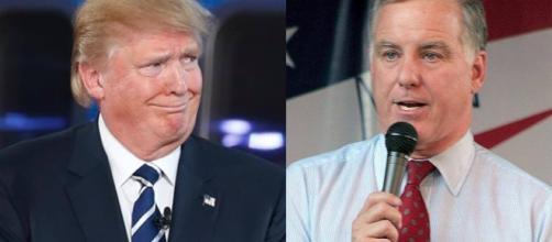Howard Dean Apologizes For Slamming Trump... Then Makes ... - conservativetribune.com