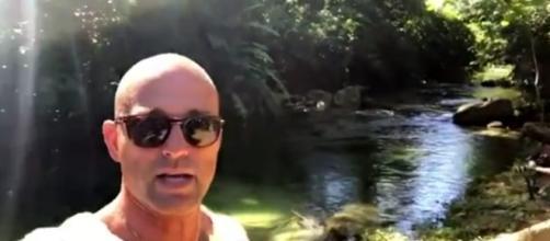 "Isola dei famosi 2017, Stefano Bettarini in ospedale: ""Sta bene"" - today.it"