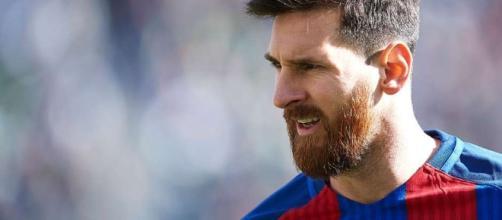 La foto por la que Messi fue la burla en Instagram | La Opinión - laopinion.com