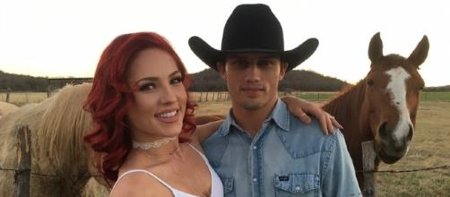 Meet Bonner Bolton, the Hot 'Dancing With the Stars' Contender You ... - toofab.com