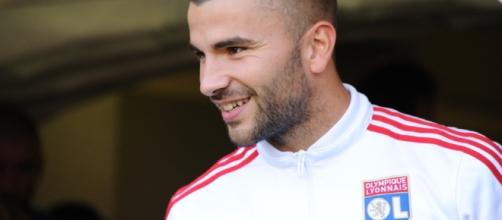 "OL-Lopes: ""Ibra ? Je m'en fous"" - Football - Sports.fr - sports.fr"