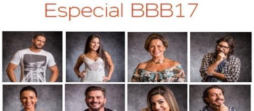 Quem vai vencer o Big Brother Brasil 17, veja enquetes.