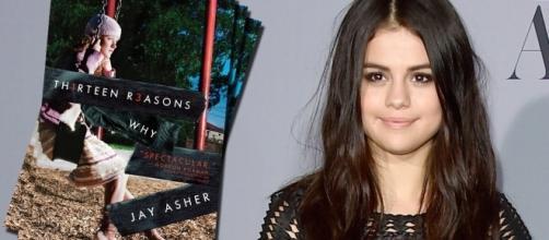 Selena Gomez é a produtora executiva de 13 Reasons Why no Netflix.