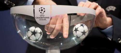 Svelati i quarti di finale di Champions. La Juventus pesca il Barcellona.
