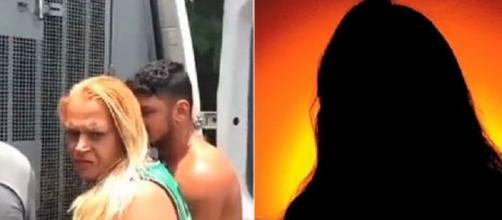 Travesti e namorado são presos após abusarem sexualmente de uma jovem, em Campo Grande.