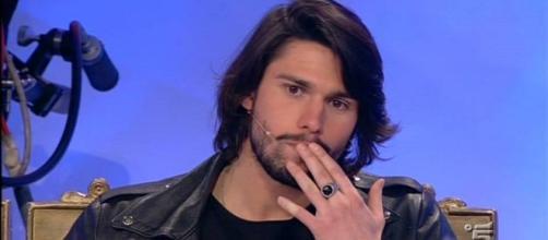 Uomini e Donne, la scelta di Luca Onestini: fans furiosi! - chedonna.it