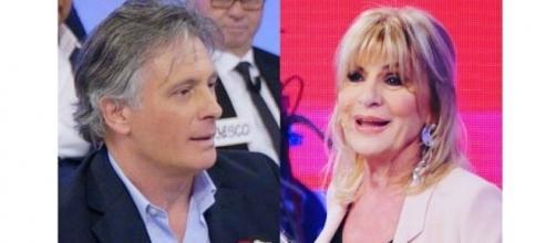 Uomini e donne over: Giorgio Manetti parla della ex Gemma Galgani a Verissimo.