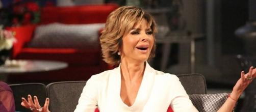Yolanda Foster Wants Answers From Lisa Rinna About the ... - eonline.com