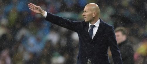 Zidane donne la direction en voulant évité Leicester City - 20minutes.fr