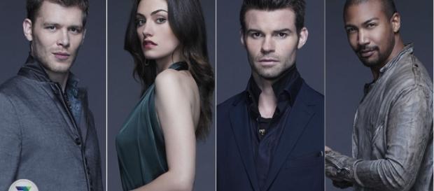 """A nova temporada de """"The Originals"""" chega nesta sexta-feira às telinhas"""