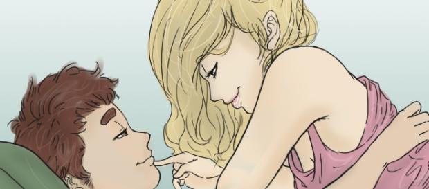 Algumas coisas que toda namorada adoraria fazer com seu companheiro
