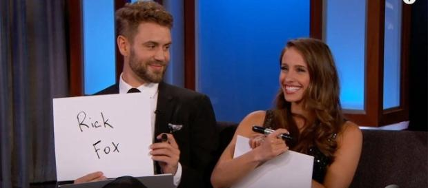 Can Nick Viall and Vanessa Grimaldi Survive The Bachelor Curse ... - eonline.com