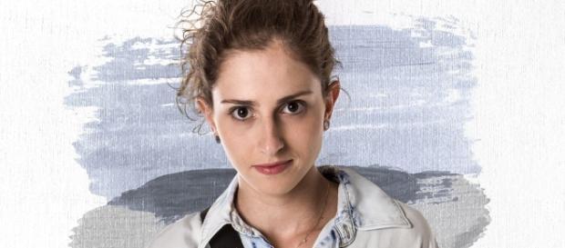 Carol Duarte como Ivana em A Força do Querer