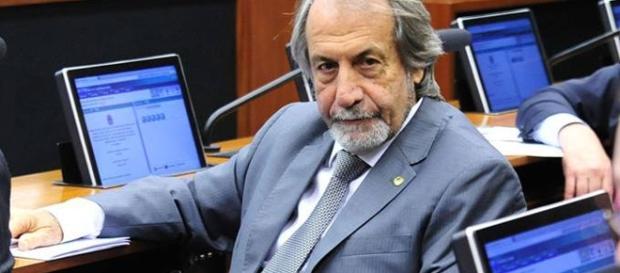 Deputado federal Carlos Eduardo Cadoca (PDT-PE) é o autor da emenda