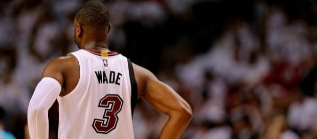 Dwyane Wade built his legacy in Miami and he should go back there - sportsmockery.com