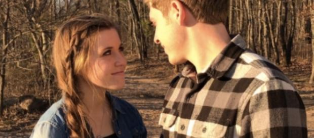 Joy-Anna Duggar Engaged: Who Chaperoned Austin Forsyth's Proposal? - inquisitr.com