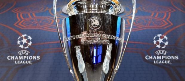 Le tirage au sort de la LDC et de l'Europa League - Source : RMC Sport